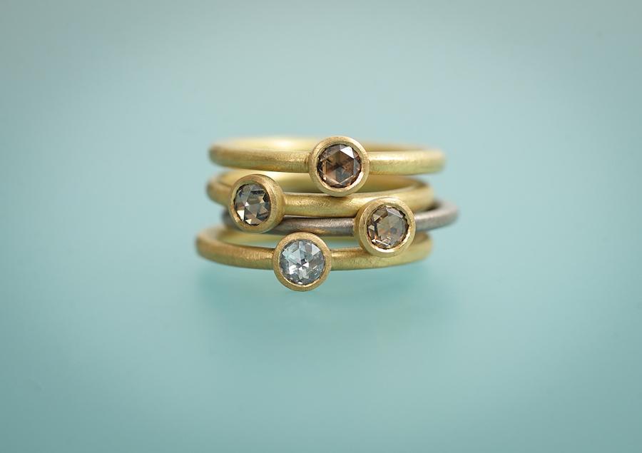 Floating Jewellery