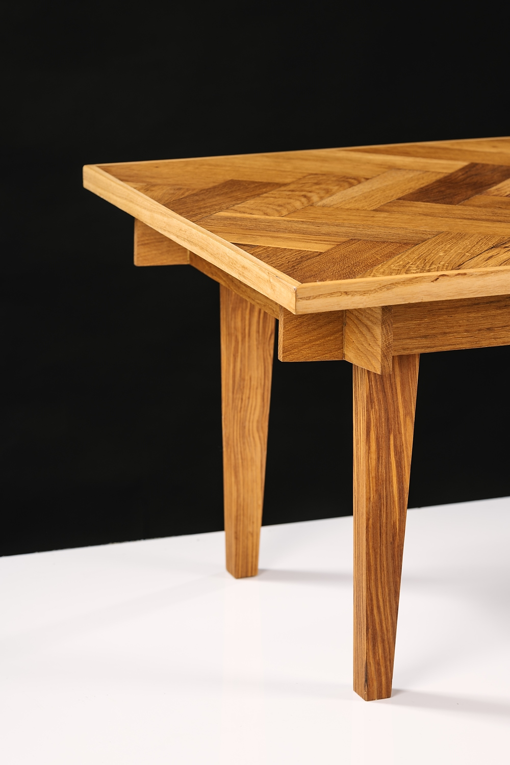Furniture photography, studio photography